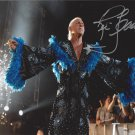 """Ric Flair Nature Boy (Wrestler) 8 x 10"""" Signed / Autographed Photo (RepGrint 00182) Great Gift Idea!"""