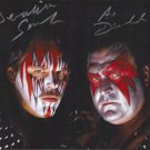 "Demolition (Wrestlers) 8 x 10"" Autographed Photo (Ref:00000184)"