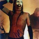 Marilyn Manson (Rockstar) Autographed Photo - (Ref:00000189)
