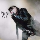 Marilyn Manson (Rockstar)Autographed Photo - (Ref:0000190)