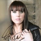 "Mel C - The Spice Girls (Pop star) 8 x 10"" Autographed Photo - (Ref:0000198)"
