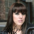 "Mel C - The Spice Girls (Pop star) 8 x 10"" Autographed Photo - (Reprint 00199)"