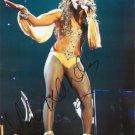 "Alexandra Burke (Pop star) 8 x 10"" Autographed Photo - (Reprint 000205)"