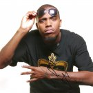 "B.O.B (Rap/ Hiphop star) 8 x 10"" Autographed Photo - (Ref:0000206)"