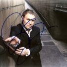 "David Gray (Pop star) 8 x 10"" sSigned / Autographed Photo (Reprint 00208) Great Gift Idea!"