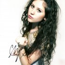 "Eliza Doolittle (Pop star) 8 X 10"" Signed / Autographed Photo (Reprint 00213) FREE SHIPPING"