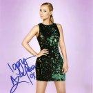"Iggy Azelea (Pop star) 8 X 10"" Autographed Photo - (Ref:0000220)"