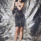 """Jordin Sparks (Pop star) 8 x 10"""" Autographed Photo - (Reprint 00228)"""