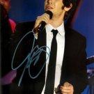 "Josh Groban (Popstar) 8 X 10"" Autographed / Signed Photo - (Reprint 00231) Great Gift Idea!"