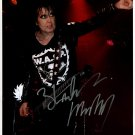 Blackie Lawless of W.A.S.P (Glamrock Band) Autographed Photo - (Ref:00000250)