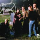 """James Marsters 8 x 10"""" Autographed Photo Buffy The Vampire Slayer  (Reprint:262) Great Gift Idea!"""