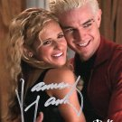 "James Marsters 8 x 10"" Autographed Photo Buffy The Vampire Slayer- (Reprint 264) Great Gift Idea!"