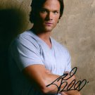 Jared Padalecki / Sam Winchester (Supernatural) Autographed Photo - (Ref:0000265)