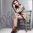 Emma Roberts American Horror Story Autographed Photo - (Ref:0000271)