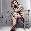 "Emma Roberts (American Horror Story) 8 x 10"" Autographed Photo (Reprint 00271)"