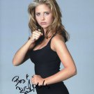 "Sarah Michelle Gellar Buffy The Vampire Slayer 8 x 10"" Autographed Photo (Reprint 0280)"