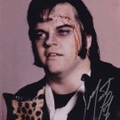 Meat Loaf (Rocky Horror Picture Show) Autographed Photo - (Ref:000302)