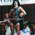 Tm Curry The Rocky Horror Picture Show Autographed Photo - (Ref:0000304)