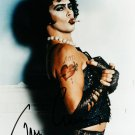 Tm Curry The Rocky Horror Picture Show Autographed Photo - (Ref:0000305)