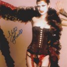 Nell Campbell The Rocky Horror Picture Show Autographed Photo - (Ref:0000311)