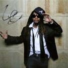 "Lil Jon (Rap / Hip Hop /Popstar) 8 x 10"" Autographed Photo - (Reprint 00312) Great Gift Idea!"