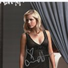 Genuine Handsigned Claire Holt The Originals / The Vampire Diaries Autographed Photo - (Ref:00324)