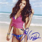"Nina Dobrev/ The Vampire Diaries / Final Girl 8 x 10"" Autographed Photo - (Reprint 00326)"