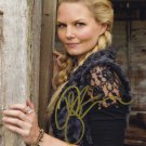 Jennifer Morrison Once Upon A Time  Autographed Photo - (Ref:00327)