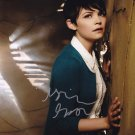 Ginnifer Goodwin Once Upon A Time  Autographed Photo - (Ref:00330)