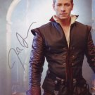 "Josh Dallas Once Upon A Time 8 x 10"" Autographed Photo - (Reprint:00332) ideal for Birthdays & X-mas"