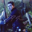 Josh Dallas Once Upon A Time  Autographed Photo - (Ref:00334)