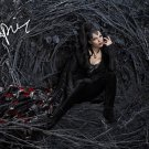 "Lana Parrilla Once Upon A Time   8 X 10"" Autographed Photo- (Reprint :00339) Great Gift Idea!"