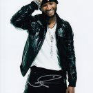 "Usher Raymond (Rap / Hip Hop /Popstar) 8 x 10"" Autographed Photo - (Reprint 000342) FREE SHIPPING"