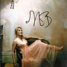 Natasha Bedingfield (Pop star) Autographed Photo - (Ref:0000346)