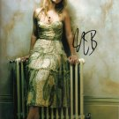 Natasha Bedingfield (Pop star) Autographed Photo - (Ref:0000347)