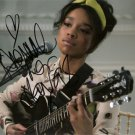 "Lianne La Havas (R ""N"" B star) Autographed Photo (Reprint 00351)"