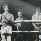 Burt Young Rocky Autographed Photo - (Ref:000356)