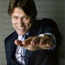 "John Bishop Comedian 8 x 10"" Autographed Photo (Reprint 00362) ideal for Birthdays & X-mas"