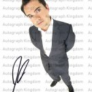 "Jimmy Carr  Comedian / Presenter 8 x 10"" Autographed Photo (Reprint 0363)"
