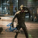 """Stephen Amell  (Arrow) 8 x 10"""" Autographed / Signed Photo (Reprint 367) ideal for Birthdays & X-mas"""