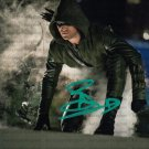 Stephen Amell (Arrow) Autographed Photo (Ref:0000369)