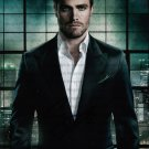 Stephen Amell (Arrow) Autographed Photo (Ref:0000372)