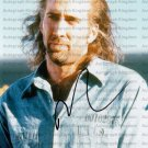 Nicholas Cage (Con Air / Ghost Rider) Autographed Photo (Ref:0000375)