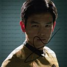Jon Cho from Star Trek Autographed Photo (Ref:0000382)