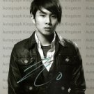 "Justin Chon (Twilight) 8 X 10"" Autographed Photo (Reprint 00383) ideal for Birthdays & X-mas"