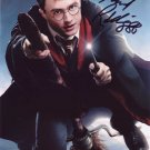"Daniel Radcliffe from Harry Potter 8 x 10"" Autographed Photo - (Ref:0000392)"