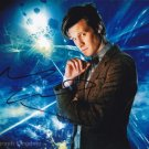 "Matt Smith (Dr Who / The Crown) 8 x 10"" Autographed / Signed Photo (Reprint:000393) Great Gift Idea!"