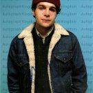 "Christopher Abbott 8 x 10"" Autographed Photo - (Ref:000399)"