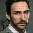 "Amir Arison 8 X 10"" Autographed Photo (Ref:0000412)"