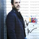 "Amir Arison 8 X 10"" Autographed / Signed Photo (Reprint 0413) ideal for Birthdays & X-mas"